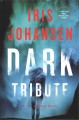 Cover for Dark tribute [Large Print]