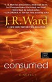 Cover for Consumed [Large Print]