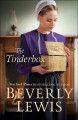 Cover for The tinderbox [Large Print]