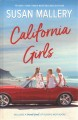 Cover for California girls [Large Print]