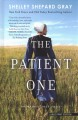 Cover for The patient one [Large Print]