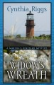 Cover for Widow's wreath [Large Print]