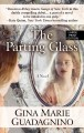 Cover for The parting glass [Large Print]