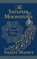 Cover for The satapur moonstone [Large Print]