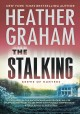 Cover for The stalking [Large Print]
