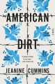 Cover for American dirt [Large Print]