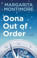 Cover for Oona out of order [Large Print]