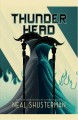 Cover for Thunderhead [Large Print]