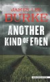 Cover for Another kind of eden [Large Print]