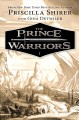 Cover for The Prince warriors