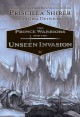 Cover for The prince warriors and the unseen invasion