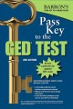 Cover for Pass key to the GED
