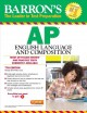 Cover for AP English language and composition