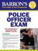 Cover for Police officer exam
