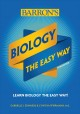 Cover for Easy Biology