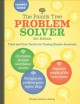 Cover for The family tree problem solver: tried-and-true tactics for tracing elusive ...