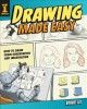 Cover for Drawing made easy: how to draw from observation and imagination
