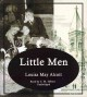 Cover for Little men