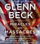 Cover for Miracles and massacres: true and untold stories of the making of America