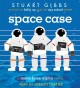 Cover for Space case: a Moon Base Alpha novel /