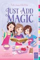 Cover for Just add magic