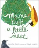 Cover for Mama built a little nest