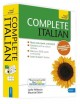 Cover for Complete Italian