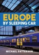 Cover for Europe by sleeping car