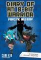 Cover for Forging destiny