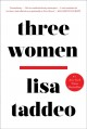 Cover for Three women