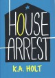 Cover for House arrest