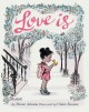 Cover for Love is
