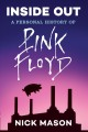 Cover for Inside out: a personal history of Pink Floyd