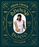 Cover for From crook to cook