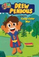 Cover for Drew Pendous and the camp color war