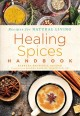 Cover for Healing spices handbook: recipes for natural living