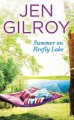 Cover for Summer on Firefly Lake