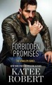 Cover for Forbidden promises