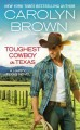 Cover for Toughest cowboy in Texas