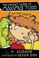 Cover for Flu shot fidgets
