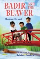 Cover for Badir and the Beaver