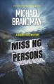 Cover for Missing Persons