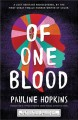 Cover for Of one blood: or, The hidden self