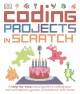 Cover for Coding projects in Scratch