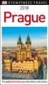 Cover for Prague.