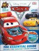 Cover for Disney Pixar Cars 3: The Essential Guide