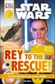 Cover for Rey to the rescue!
