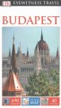 Cover for Budapest