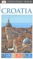 Cover for Dk Eyewitness Croatia