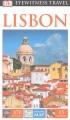 Cover for Dk Eyewitness Lisbon
